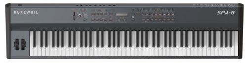 Kurzweil Sp4-8, 88-Note Hammer Action Digital Stage Piano