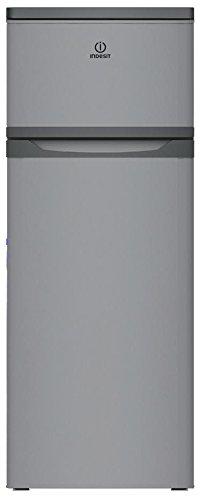 Indesit RAA 29 S Libera installazione 171L 41L A+ Argento frigorifero con congelatore