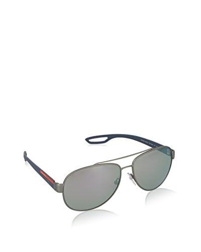 Prada Sonnenbrille MOD. 55QS _DG12E2 (59 mm) metall