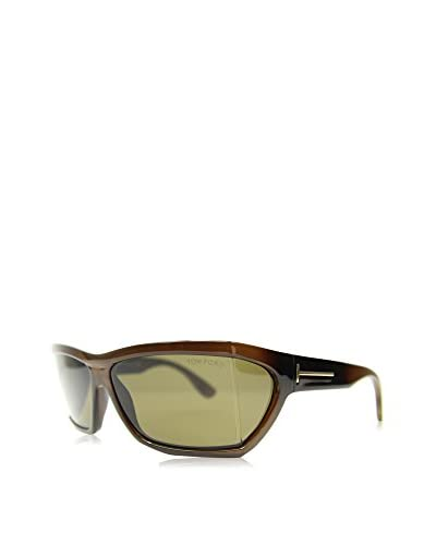 Tom Ford Gafas de Sol FT-SASHA 0401S-48E (59 mm) Marrón