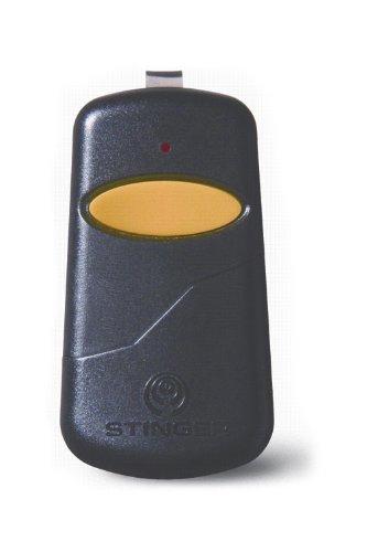 Images for 139.53859 139.53879 Sears Craftsman Compatible Visor Remote Control Transmitter