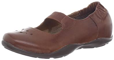 Dansko Women's Cerise Flat,Whiskey,36 EU/5.5-6 M US