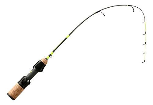 13 fishing tickle stick 23 ultra light ice rod ts23ul for Ultra light fishing rod