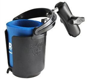 YakAttack-Kayak-Self-Leveling-Cup-Holder-1-Ball-Connection-RMS-1097