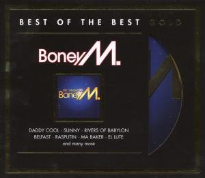 Boney M - Best of the Best - Zortam Music