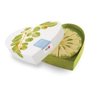 Teas for the Heart - Large Heart by Tea Forte