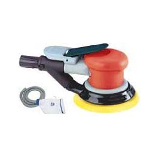 5 in Dynorbital-Spirit Random Orbital Sander (Self-Generated Vac) - Orbit Dia. : 3/32 in