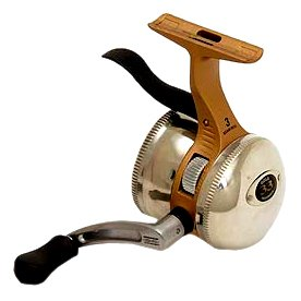 Zebco 33TGOLD Gold Series Spincast Reel