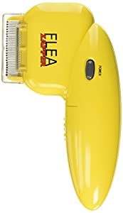 Koolatron Electronic Pet Flea Zapping Comb