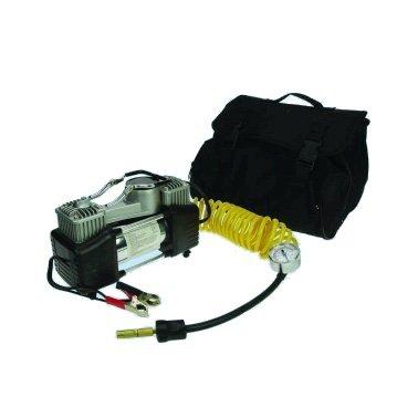 Compressor Twin Piston Heavy Duty Portable 150 Psi