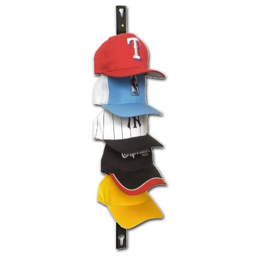 Amazon.com - The Baseball Cap & Hat Rack - Storage And Organization