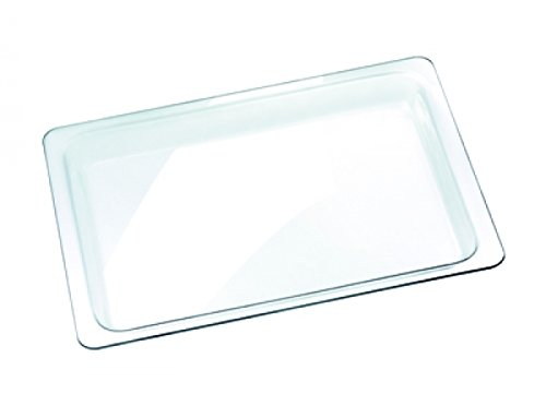 Miele 60cm Glass Tray for Speed Ovens (Miele Oven Parts compare prices)