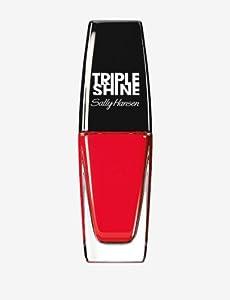 Sally Hansen Nail Color, Red Snapper, 0.33 Ounce