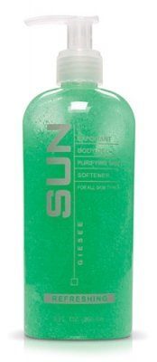 Best Cheap Deal for Sun Laboratories Exfoliant Body Gel 8 fl oz. from Sun Laboratories - Free 2 Day Shipping Available