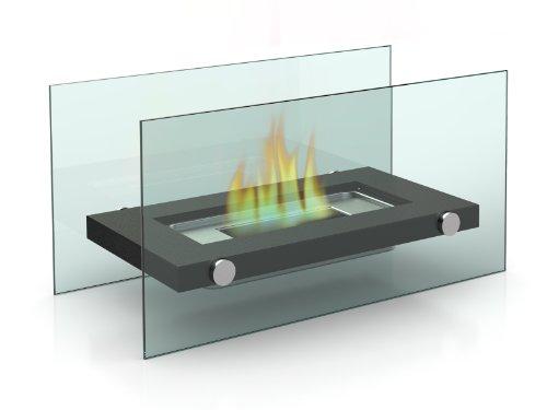 FireFriend DF-6502 - Chimenea de bioetanol para mesa