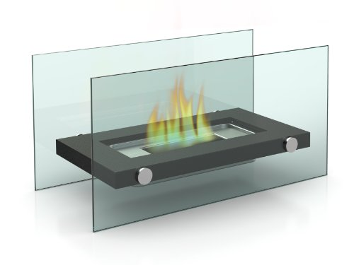 FireFriend DF-6502 - Chimenea de mesa de bioethanol