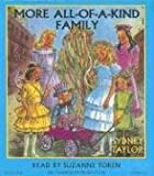 More All-of-a-Kind Family  [Unabridged CD Version]