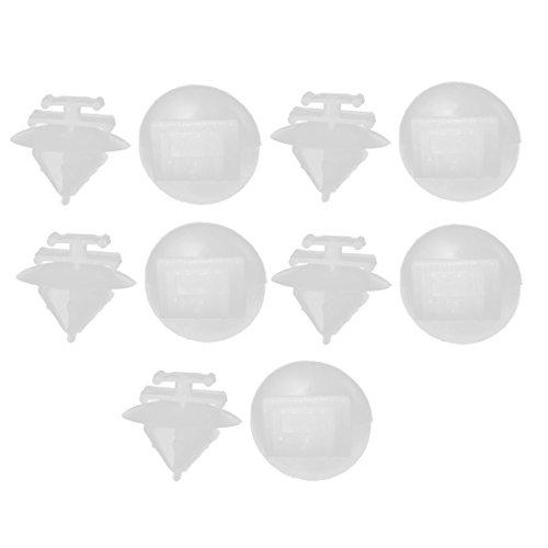 10x-modanatura-sportello-fascia-paraurti-strofinare-la-striscia-clip-di-montaggio