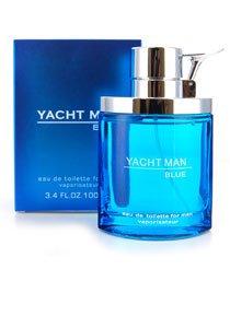 Yacht Man Blue Profumo Uomo di Antonio Puig - 100 ml Eau de Toilette Spray