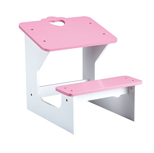 Beverly Hills Doll School Desk - Fits American girl 18`` Doll