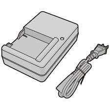 Chargeur Panasonic D'origine DMC-TZ60 , DMC-TZ40 , DMC-LZ40 , DMC-TZ37 , DMC-FT5 , Serie DMW-BCM13E