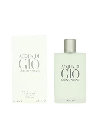 Giorgio armani Eau de Toilette Herren Acqua di Giò 200 ml, Preis/100 ml: 43.48 EUR