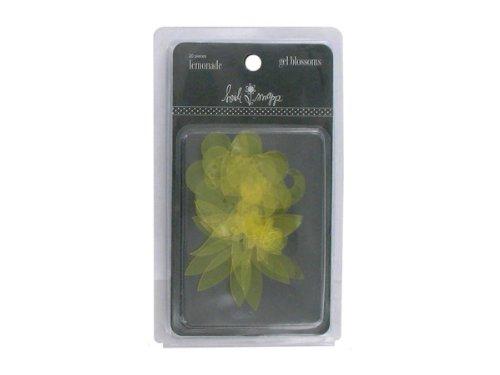 gel blossoms lemonade - Pack of 48