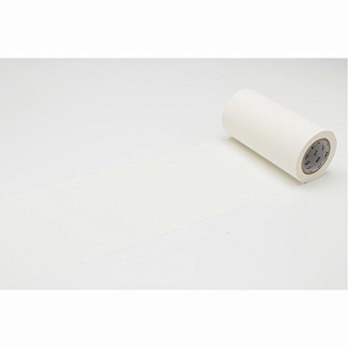 RoomClip商品情報 - カモ井加工紙 mt CASA マットホワイト 100mm幅×10m巻き MTCA1086