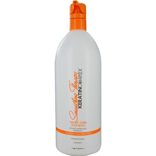 Coppola Keratin Complex Keratin Care Shampoo, 33.8 Ounce