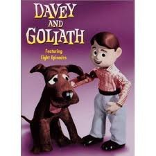 Davey and Goliath, Vol. 2