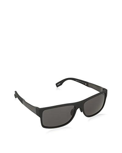 Boss Sonnenbrille 762753077356 (57 mm) schwarz