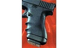 Hogue Handall Hybrid Springfield XD9 9mm, 40S&W, 357SIG Grip Sleeve