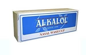 Alkalol Nasal Douche Cup # 8962 - 1 Ea