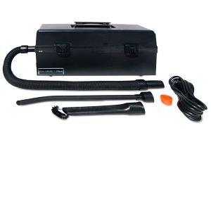 Atrix Omega Plus VACOMEGA Handheld Portable Service Office Vacuum Toner/ESD-safe
