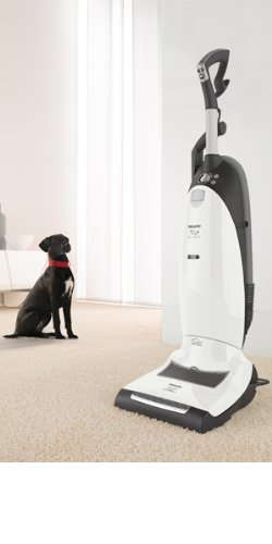 Miele Cat and Dog Vacuum Cleaner
