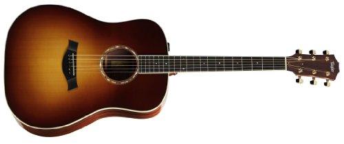 Taylor Dn7E Rosewood/Engelmann Dreadnought Acoustic Guitar 6-String