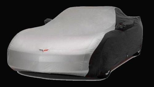 Intro-Tech Premium Folding Car Sunshade For Chevrolet 1968-1982 Corvette