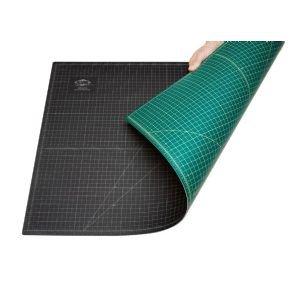 42L X 30W Inches Brand New! Alvin Professional Cutting Mats Green//Black Size