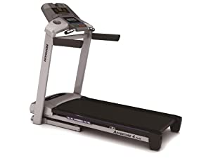 Proline Fitness Horizon Adventure 4 Plus Motorized Treadmill available at Amazon for Rs.145000