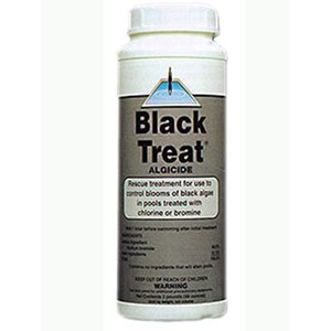 United Chemical Black Treat Stain Remover Cleaner For Swimming Pools 3 Lbs Home Garden Spa Spa