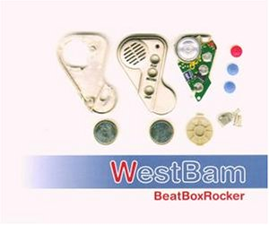 Westbam - Beatbox Rocker - Zortam Music