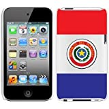 Cellet Proguard With Paraguay Flag for Apple iTouch 4