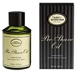 The Art of Shaving Pre-Shave Oil, Unscented, for Sensitive Skin, 2 fl oz (60 ml)