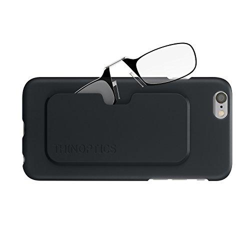thinoptics-stick-anywhere-go-everywhere-reading-glasses-plus-black-iphone-6-6s-caseblack-frame-black