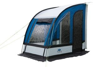 Sunncamp Ultima Grape 180 Plus 150D Caravan Porch