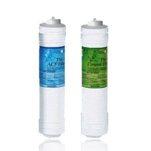 Tyent UCE-9000 Turbo Extreme Water Ionizer ULTRA Filter Replacement Set