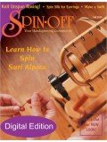 Spin-Off Magazine Fall 2000 by Spin-Off…