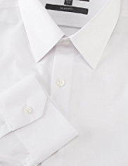 Limited Collection Slim Fit Poplin Shirt