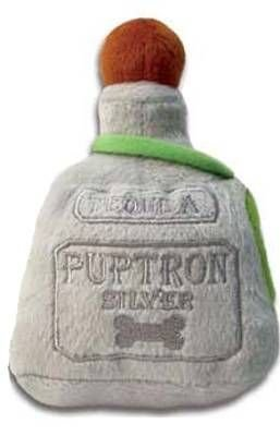 Haute Diggity Dog Puptron Tequila Toy