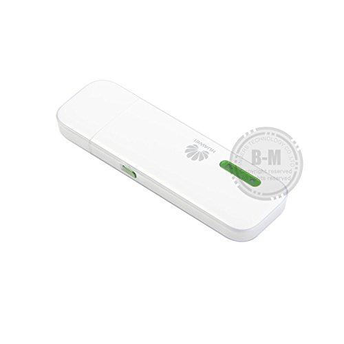 Huawei E355 21Mbps HSPA + 3G Wifi USB Stick (SIM フリー 輸入版)Wi-Fi ルーター